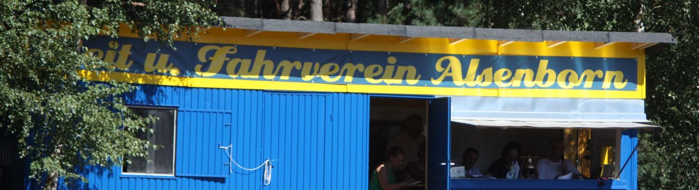 Reit- und Fahrverein Alsenborn e.V.